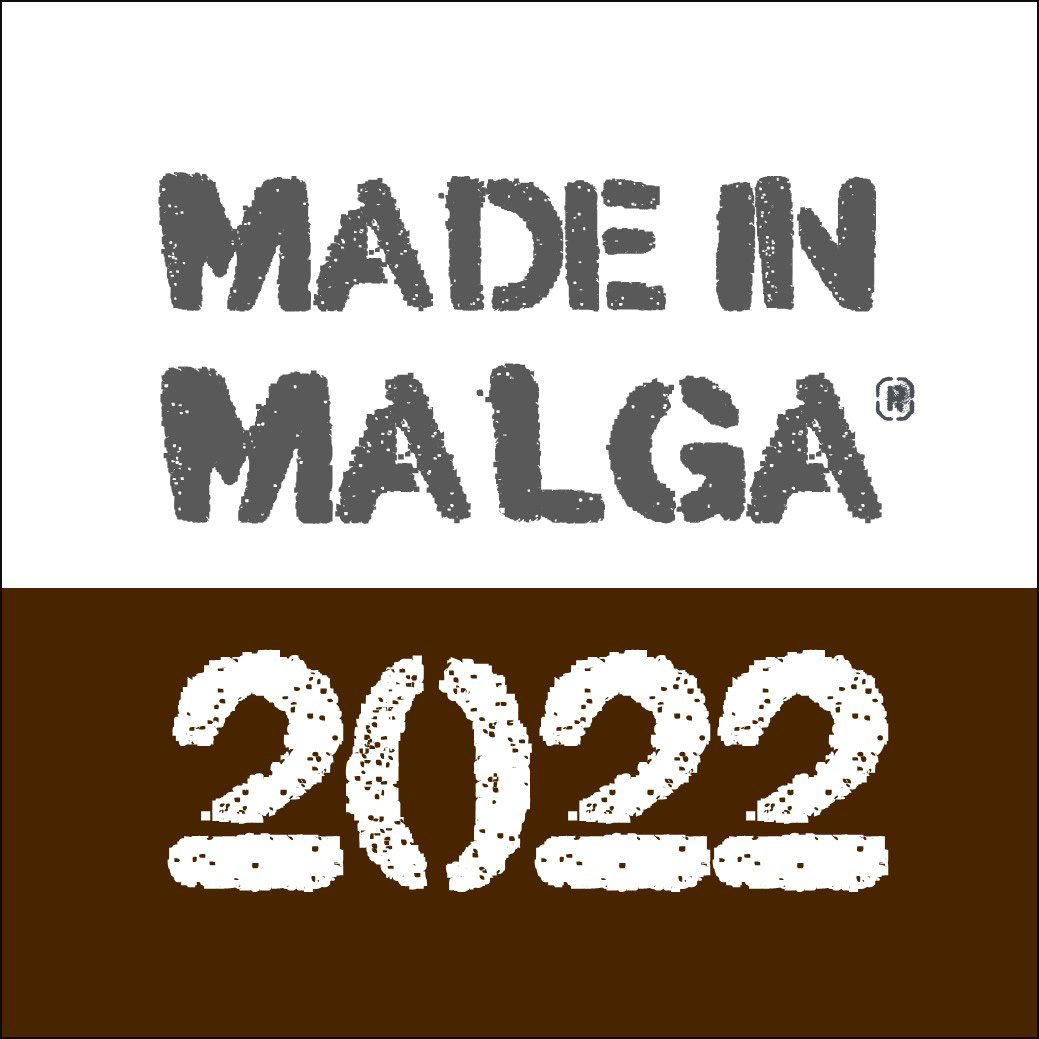 Logo Made in Malga
