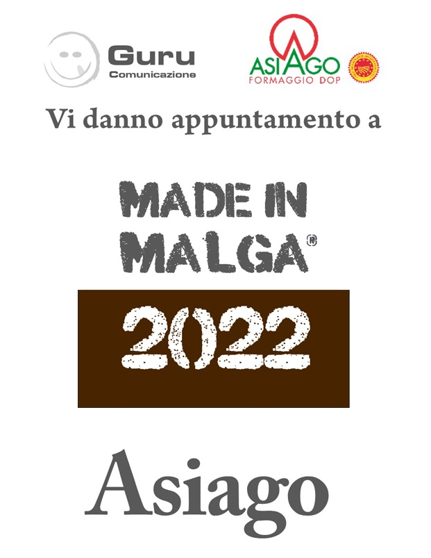 Made in Malga - Under Construction